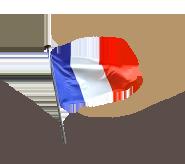 Terroir et Vapeur Fabrication Française